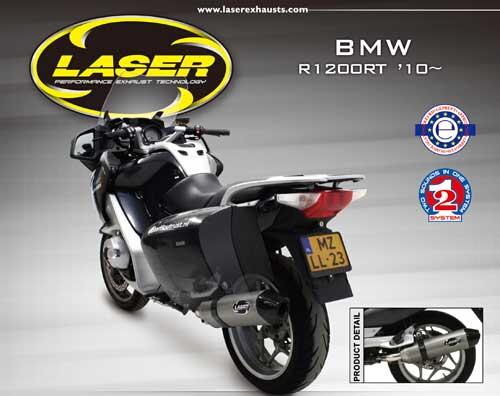 【LASER】HOTCAM2 排氣管尾段 - 「Webike-摩托百貨」