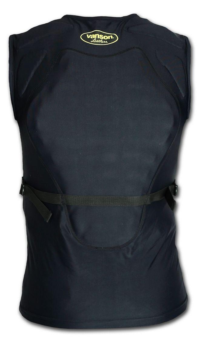 【VANSON】內穿式護甲背心 - 「Webike-摩托百貨」