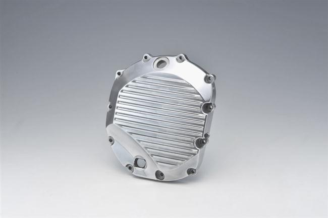 【KIJIMA】離合器裝飾蓋(Buff CB1100) - 「Webike-摩托百貨」