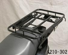 【KIJIMA】滑動式行李架 - 「Webike-摩托百貨」