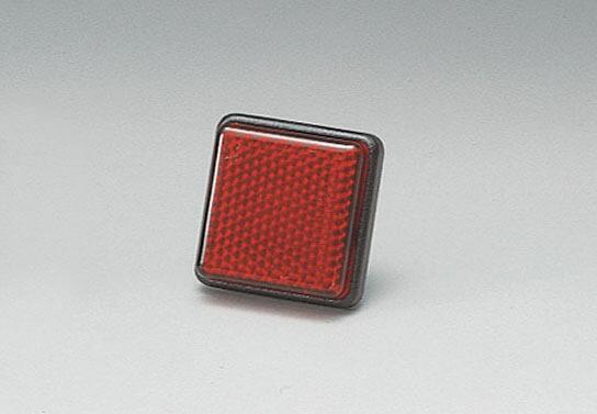 【KIJIMA】反光片 S - 「Webike-摩托百貨」