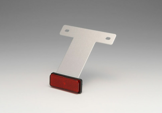 【KIJIMA】通用型反光片支架 L - 「Webike-摩托百貨」