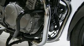 【KIJIMA】引擎保桿 - 「Webike-摩托百貨」