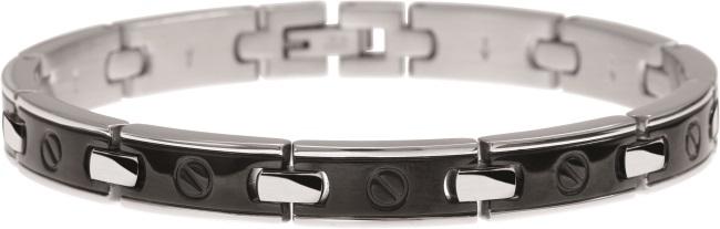 【ROCHET】不銹鋼 PVD 塗層手環 - 「Webike-摩托百貨」