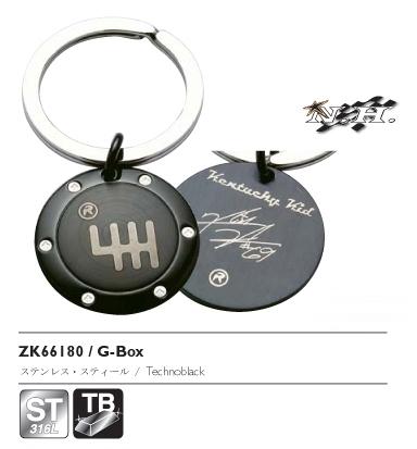 【ROCHET】G-Box 鑰匙圈 - 「Webike-摩托百貨」