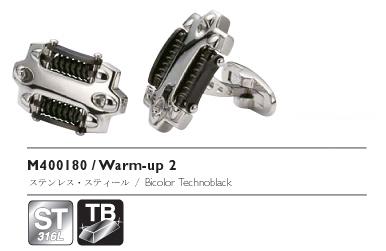 【ROCHET】Warm-Up2 袖扣 - 「Webike-摩托百貨」