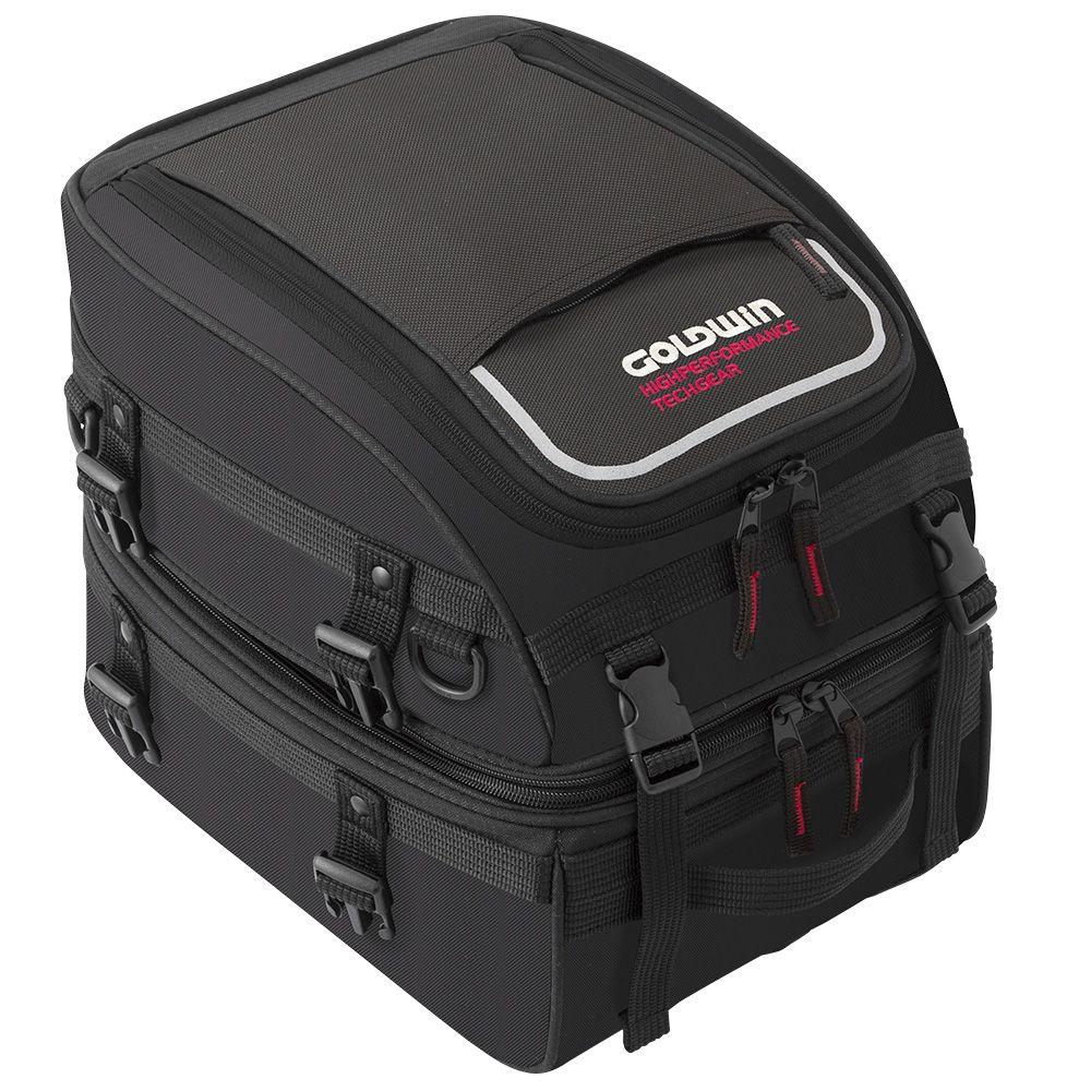 【GOLDWIN】GSM17600 座墊包 - 「Webike-摩托百貨」