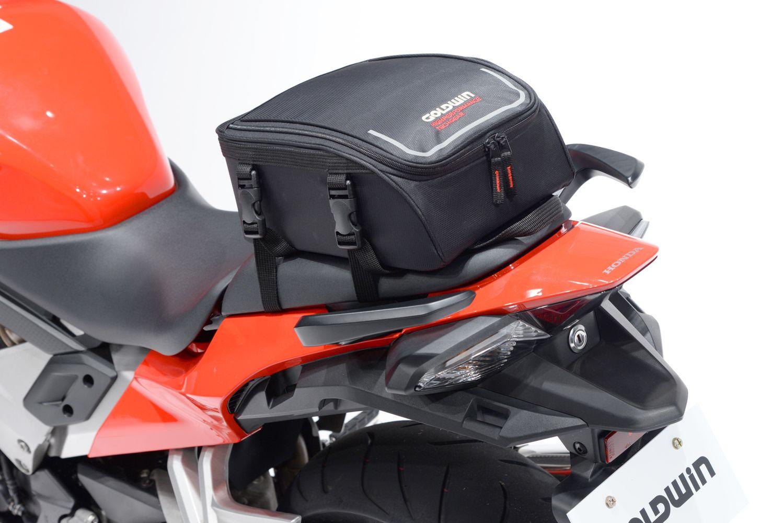 【GOLDWIN】GSM17605 標準座墊包 - 「Webike-摩托百貨」
