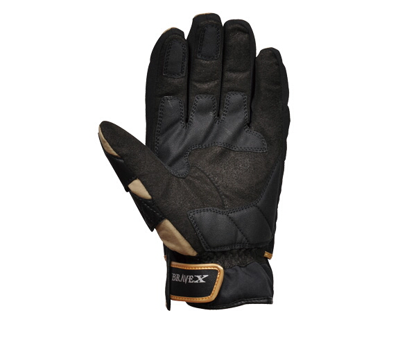 【BRAVE X】冬季手套 - 「Webike-摩托百貨」