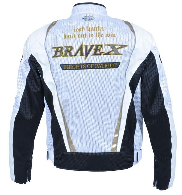 【BRAVE X】網格夾克 - 「Webike-摩托百貨」