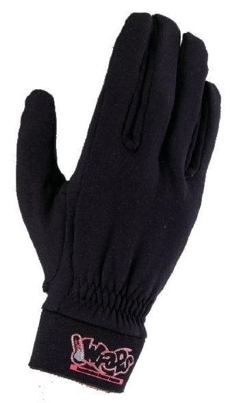 【Wraps】hcf 內層手套 - 「Webike-摩托百貨」