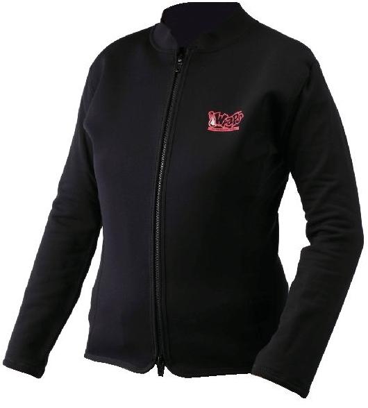【Wraps】wfb氯丁橡膠+hcf 內穿外套 - 「Webike-摩托百貨」