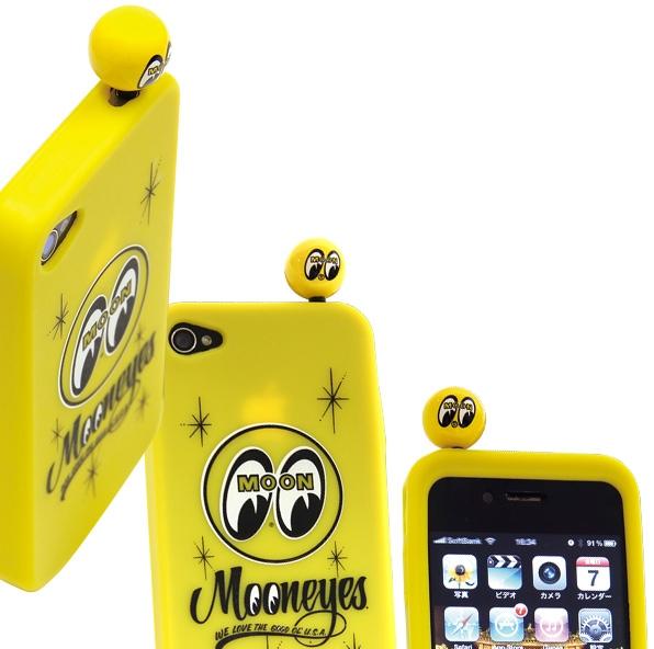 【MOON EYES】智慧型手機耳機孔防塵塞  - 「Webike-摩托百貨」