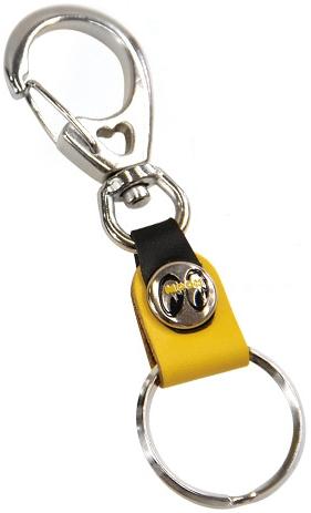 【MOON EYES】HART CLIP 鑰匙圈 - 「Webike-摩托百貨」