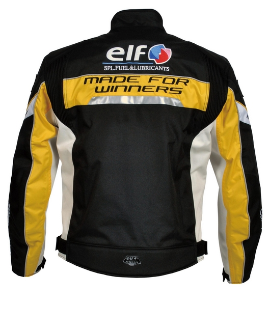 【elf】短外套 EL-2242 - 「Webike-摩托百貨」