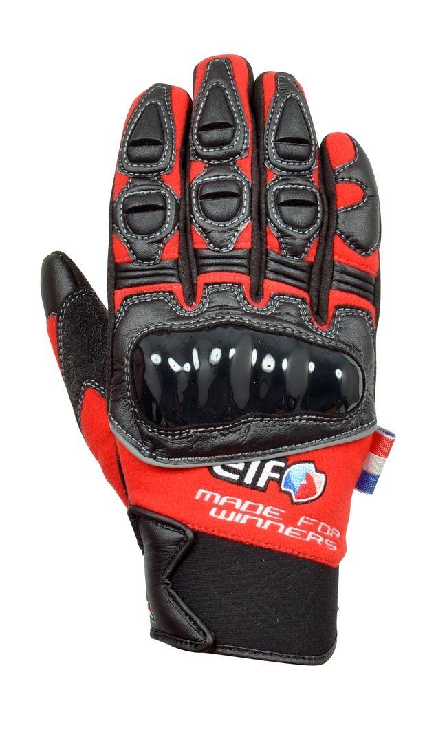 【elf】冬季手套 ELG-3284 - 「Webike-摩托百貨」