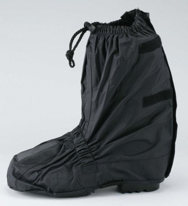 【J-CREW】短雨靴套 - 「Webike-摩托百貨」