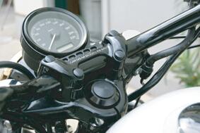【KIJIMA】把手固定螺絲蓋 組 - 「Webike-摩托百貨」
