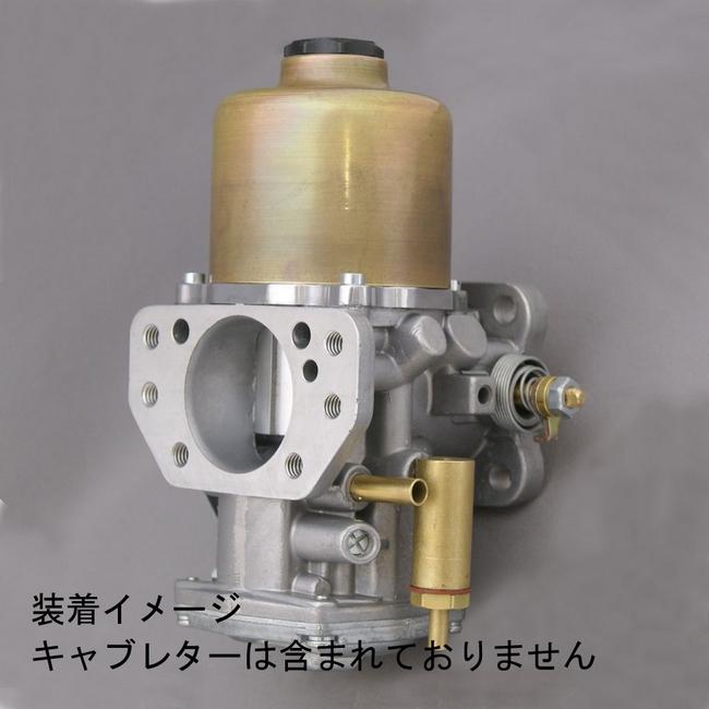 【KIJIMA】SU化油器上蓋 - 「Webike-摩托百貨」