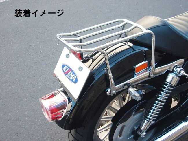 【KIJIMA】旅行後貨架 - 「Webike-摩托百貨」