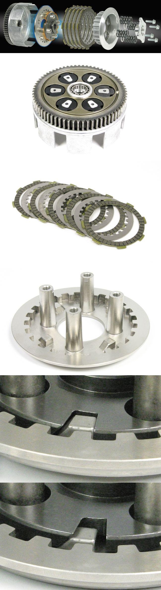 【SP武川】滑動式離合器標準套件 - 「Webike-摩托百貨」