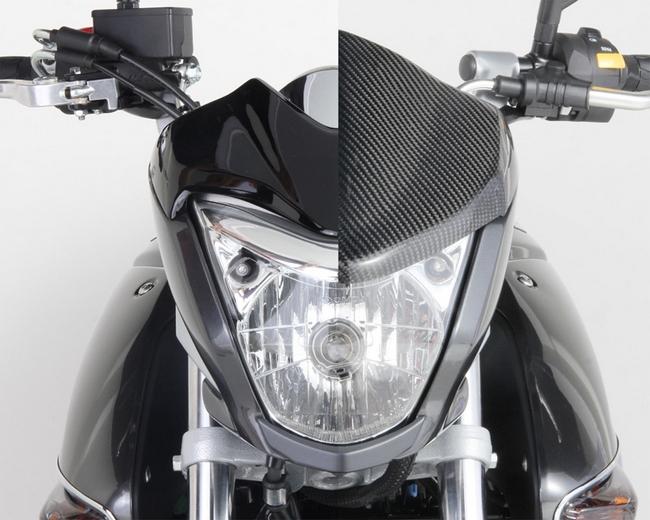 【KITACO】碳纖維儀錶風鏡 - 「Webike-摩托百貨」