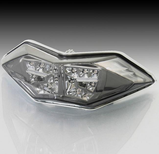 【KITACO】LED 燻黑尾燈總成 - 「Webike-摩托百貨」