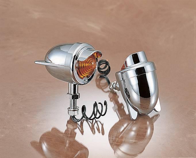 【KITACO】方向燈組(2枚羽付) - 「Webike-摩托百貨」