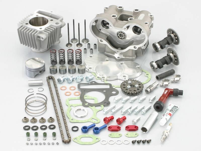 【KITACO】DOHC 88cc加大缸徑套件 - 「Webike-摩托百貨」