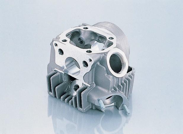 【KITACO】標準型汽缸頭總成 - 「Webike-摩托百貨」