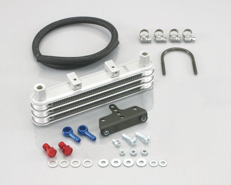 【KITACO】Super機油冷卻器套件(DOHC 對應款式) - 「Webike-摩托百貨」
