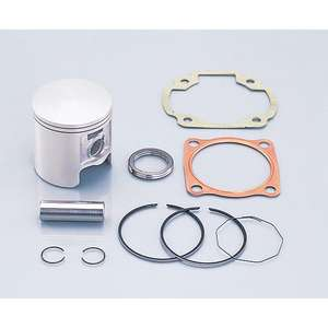 KITACO Kit pistone (per Bore Up)