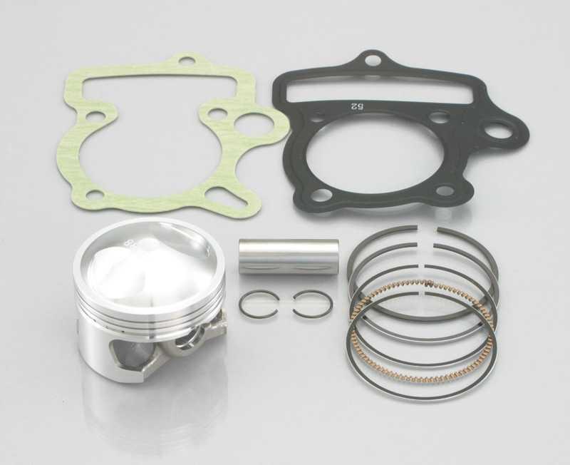 【KITACO】標準型/ULTRA 85/88cc活塞套件 - 「Webike-摩托百貨」