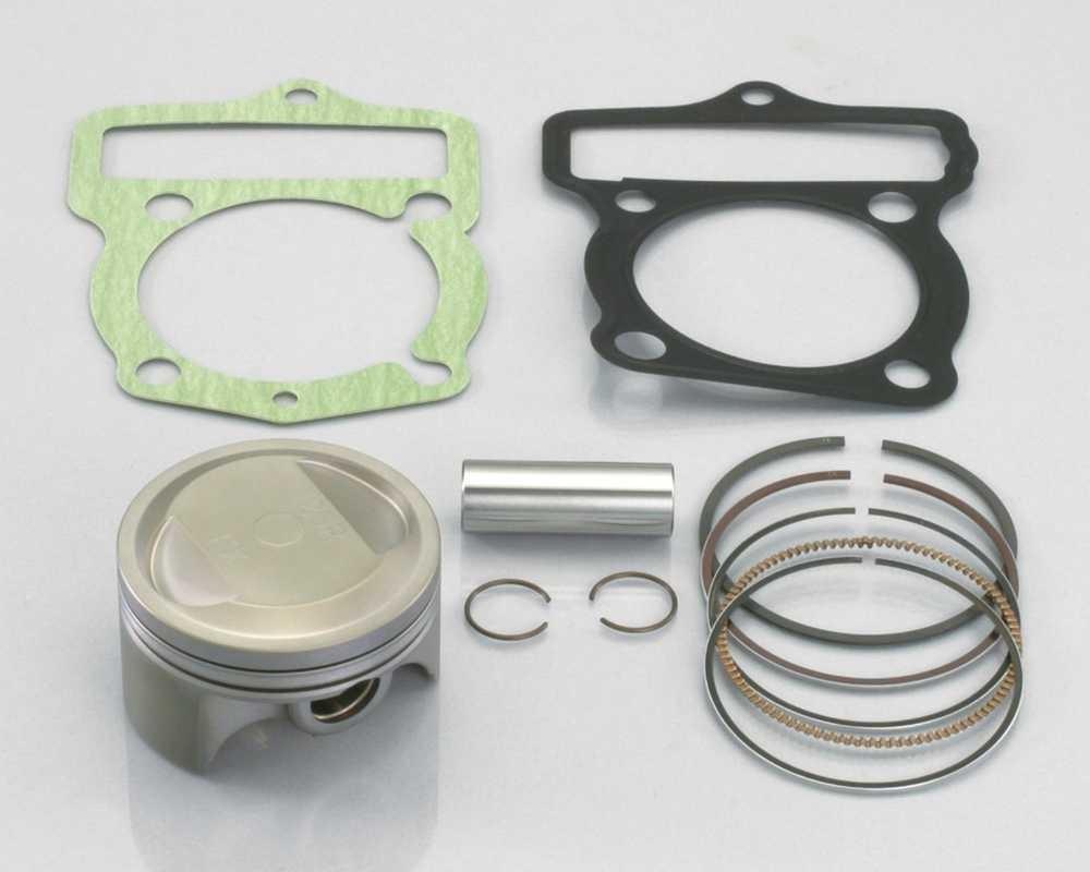 【KITACO】ULTRA-SE2 125cc 鍛造活塞 套件 - 「Webike-摩托百貨」
