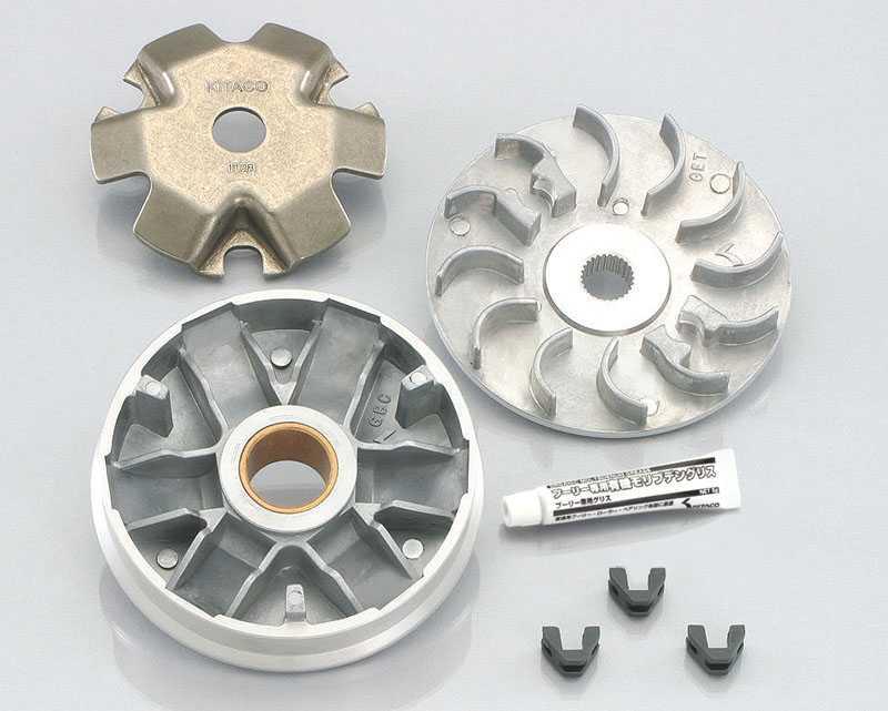 Power Drive Kit Type 3