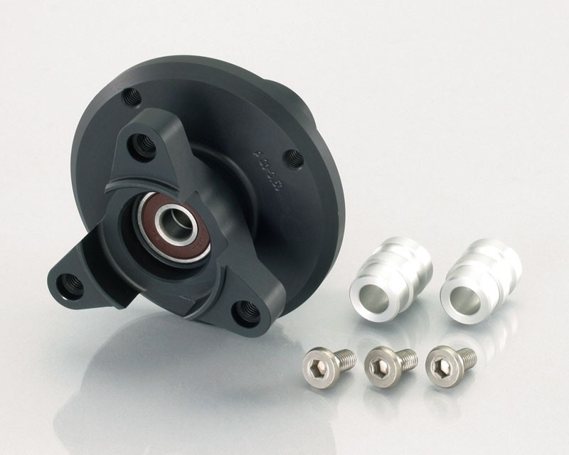 【KITACO】TYPE-X前輪改裝碟式煞車專用輪鼓 - 「Webike-摩托百貨」