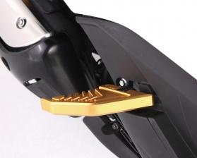 【KITACO】後座踏板套件 - 「Webike-摩托百貨」