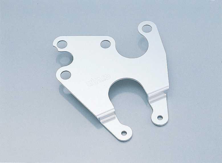 【KITACO】鋁合金儀錶支架 - 「Webike-摩托百貨」