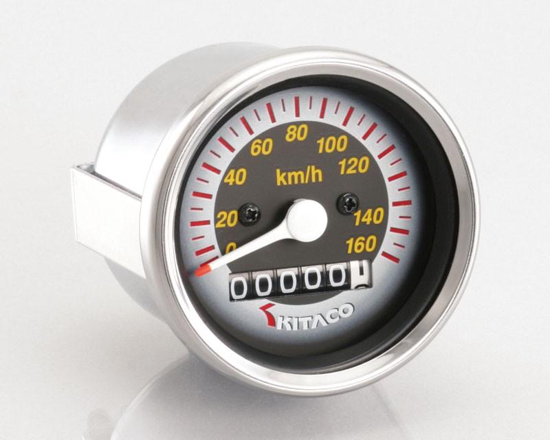 【KITACO】Φ60 160km/h速度錶 - 「Webike-摩托百貨」