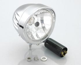 【KITACO】Buffalo 頭燈 總成(12V60/55W H-4球仕様) - 「Webike-摩托百貨」