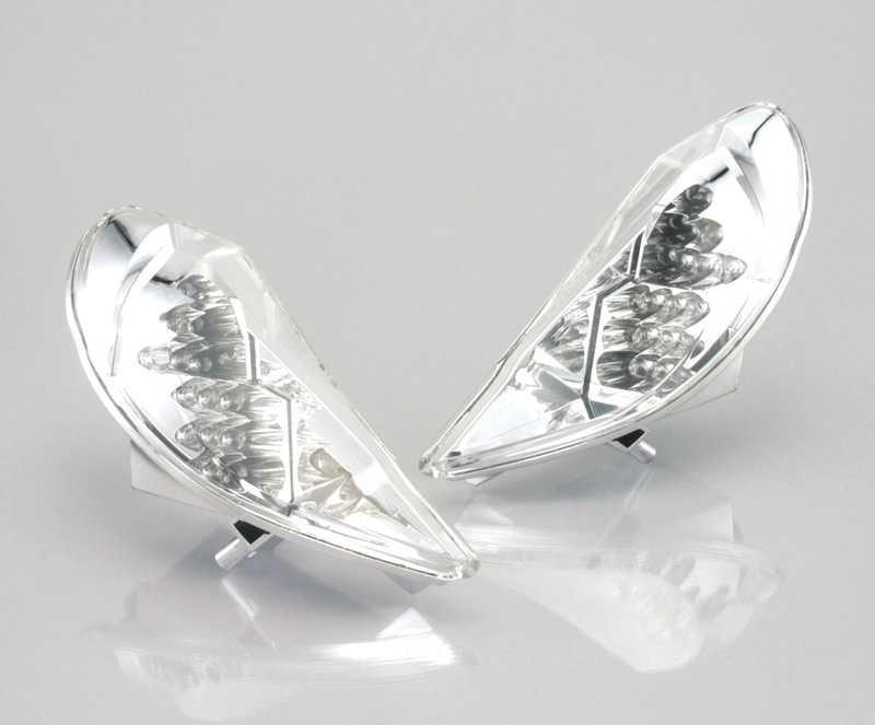 【KITACO】LED/F方向燈殼 - 「Webike-摩托百貨」