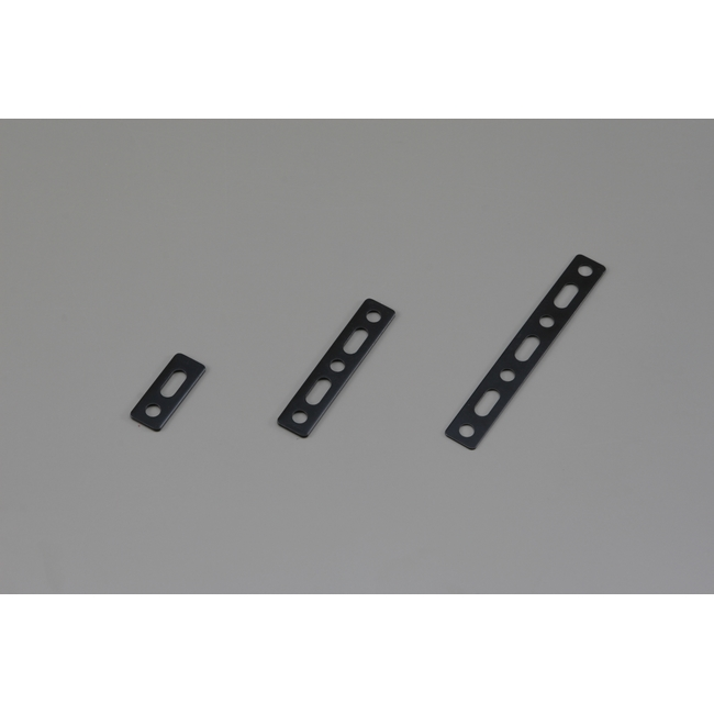 【DAYTONA】通用支架 15X150X2.3 M6 - 「Webike-摩托百貨」