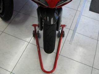 【J-TRIP】DUCATI専用 前叉用駐車架 - 「Webike-摩托百貨」