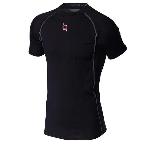 【MSR】Base layer短袖內穿衣 - 「Webike-摩托百貨」