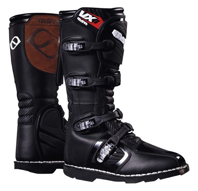 【MSR】VX1 靴 - 「Webike-摩托百貨」
