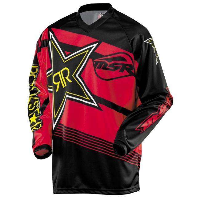 【MSR】M14 Rock star越野車衣 - 「Webike-摩托百貨」