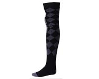 【MSR】Argyle 摩托車襪 - 「Webike-摩托百貨」