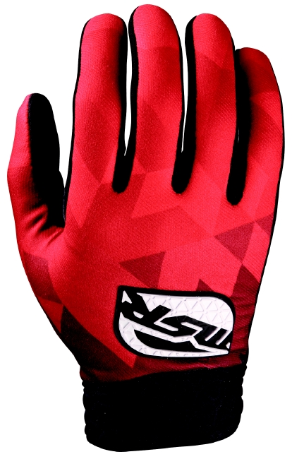 【MSR】M12 NXT REFLECT手套 - 「Webike-摩托百貨」