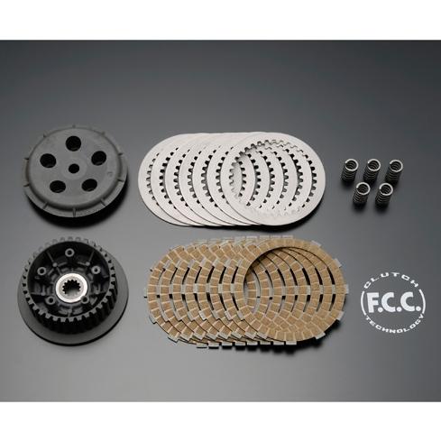 (アドバンテージ) FCC ZEPHYR750// トラクションコントロールクラッチキット RS ADVANTAGE