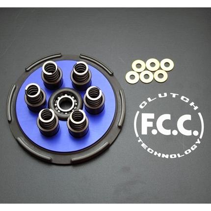 【ADVANTAGE】FCC 循跡控制離合器套件 - 「Webike-摩托百貨」